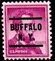 Estampilla de los Estados Unidos 1954 003.jpg