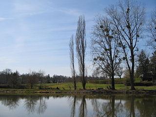 Verruyes Commune in Nouvelle-Aquitaine, France