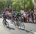 Etape 14 du Tour de France 2013 - Côte de La Croix-Rousse - 17.JPG