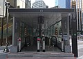 Euljiro 1-ga Station - Entrance 1.jpg