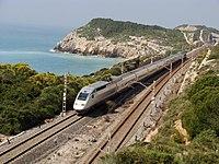 Euromed Vilanova i la Geltrú (El Garraf, Catalunya).jpg