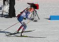 Eva Puskarčíková at Biathlon WC 2015 Nové Město 3.jpg