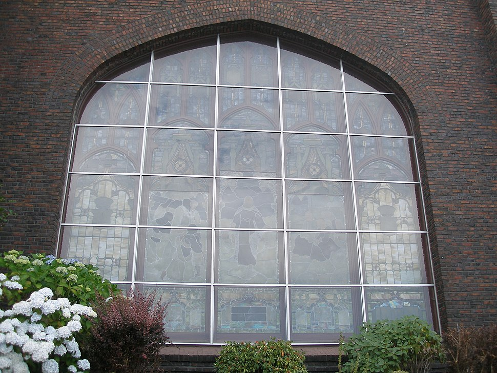 Everett - FPC Stained Glass