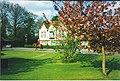 Ewhurst, Village Green in Spring - geograph.org.uk - 108976.jpg