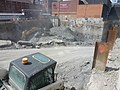 Excavation of the new Globe and Mail building, looking west, 2014 05 12 (15).JPG - panoramio.jpg