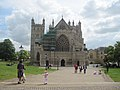 Exeter Cathedral - geograph.org.uk - 1872849.jpg