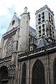 Exterior Saint Germain l'Auxerrois 02.JPG