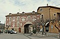 Exteriores del monasterio-santes creus-1-2010 (3).JPG