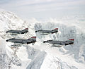 F-4Ds 119th FW ANG over Mt McKinley 1989.JPEG