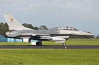 FB-22 - F16 - Belgian Air Force