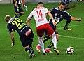 FC Red Bull Salzburg gegen Wolfsberger AC (1. Oktober 2017) 06.jpg