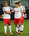 FC Salzburg versus Girondins Bordeaux (UEFA Youth League 17. Oktober 2017) 08.jpg