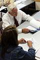 FEMA - 35730 - FEMA employee with Congressman Boswell in Iowa.jpg