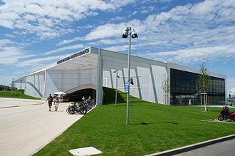 Friedrichshafen - Dornier-Museum
