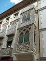 Fachada árabe en Antequera (8777303325).jpg
