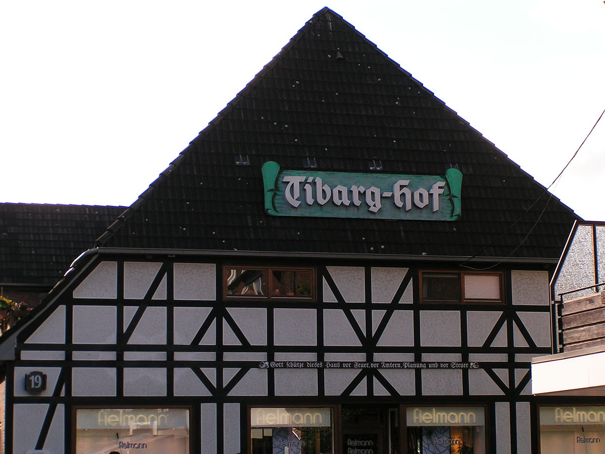 Hamburg Niendorf Wikimedia Commons