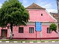 Fagaras Casa I.M.Klein.JPG