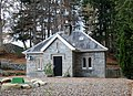 Falls of Bruar Lodge frontage, Blair Atholl, Perth & Kinloss.jpg