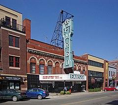 Fargo Theatre - Fargo