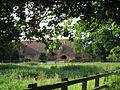 Farm Buildings at Thurgarton Old Hall - geograph.org.uk - 504909.jpg