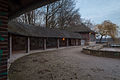 Feeding facility Maschsee lake Suedstadt Hannover Germany 02.jpg