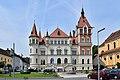 Feldbach in der Steiermark - Villa Hold - Musikschule.jpg