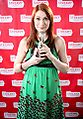 Felicia Day - Streamy Awards 2009 (06).jpg