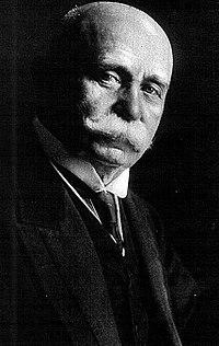Ferdinand von Zeppelin gróf