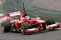 Fernando Alonso 2013 Catalonia test (19-22 Feb) Day 3.jpg