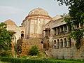 Feroz Shah's Madrasa.JPG