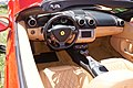 Ferrari California 2010 Cockpit FOSSP 7April2013 (14585142534).jpg