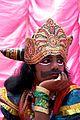 Festival procession near Sardar Market in Jodhpur (4571797464).jpg