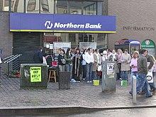 Northern Bank - Northern Bank & Trust Company