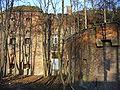 Festung Krakau - Luneta Warszawska.JPG
