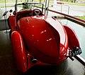 Fiat Balilla Sports Spyder 1934 1275cc (10203117234).jpg