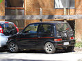 Fiat Cinquecento 1.1 Sporting 1997 (15374343587).jpg