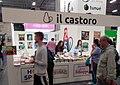 Fiera libro 2018 stand Il Castoro.jpg