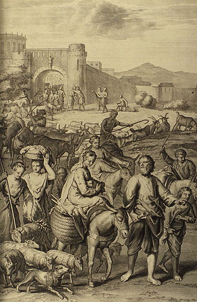 File:Figures 013 Abram and Lot Depart Out of Haran.jpg