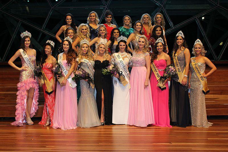 File:Finalists of Mrs Australia Globe 2016.jpg