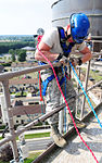 Firefighters 'hang around,' train for rescues 130904-F-EJ686-035.jpg