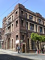 First Chinese Baptist Church, SF corner.JPG