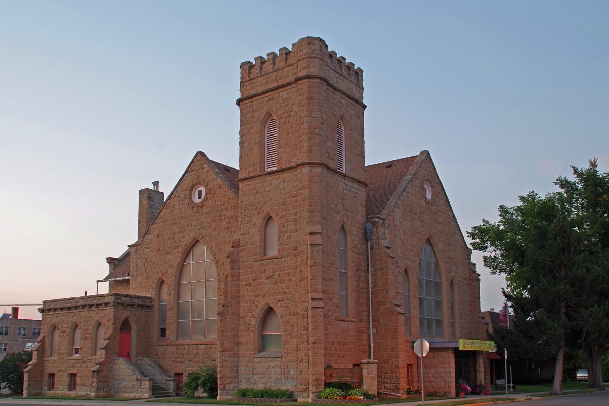 First Presbyterian Church Lewistown Montana Wikipedia