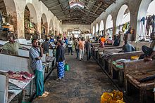zanzibar ville - Image