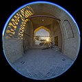 Fisheye lenses - Canon 8-15 Chehel Sotoun لنز چشم ماهی 8-16 کانن، عمارت چهل ستون اصفهان.jpg