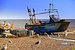 Fishing Boat on the Beach at Aldeburgh.jpg