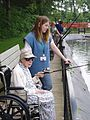 Fishing Day at the Northeast Fishery Center in Lamar, PA. (4678933828).jpg