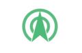 Flag of Amagi Kagoshima.png