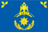 Flag of Filyovsky park (municipality in Moscow).png