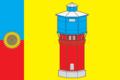 Flag of Kuzovatovskoe (Ulyanovsk oblast).png