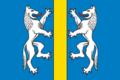 Flag of Volkovskoe (St Petersburg).png